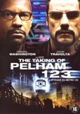 Taking of Pelham 123, (DVD)