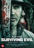 Surviving evil, (DVD)
