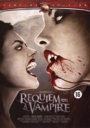 Requiem for a vampire, (DVD) PAL/JEAN ROLLIN COLLECTIE MOVIE, DVDNL
