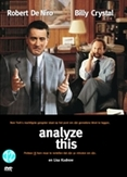 Analyze this, (DVD)