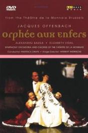 Jacques Offenbach - Orphee Aux Enfers