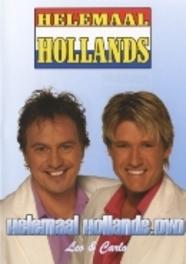 Helemaal Hollands - Helemaal Hollands DVD