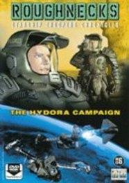 The Hydora Campaign