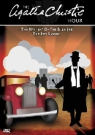 Agatha Christie Hour - Seizoen 1 (Deel 4)
