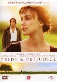 Pride and Prejudice (2005) (DVD)