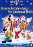 Disney's favoriete kerst, (DVD) BILINGUAL
