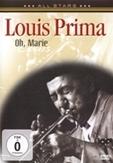 Louis Prima - oh, Marie, (DVD)