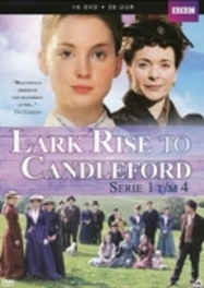 Lark Rise To Candleford - Serie 1 t/m 4