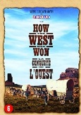 How the west was won, (DVD)