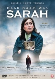 Haar Naam Was Sarah (Limited Edition) (DVD)