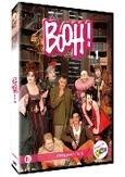 Booh 1, (DVD)