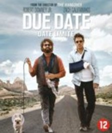 Due Date (Blu-ray)