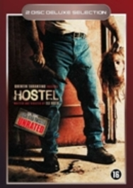 Hostel, (DVD) PAL/REGION 2 - WRITTEN & DIRECTED BY ELI ROTH. (DVD), MOVIE, DVD