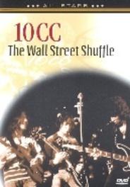 10 Cc - Wall Street Shuffle