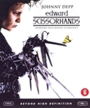 Edward scissorhands, (Blu-Ray)