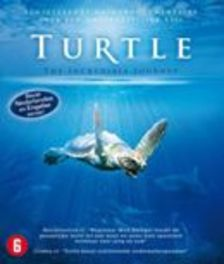 Turtle, the Incredible Journey