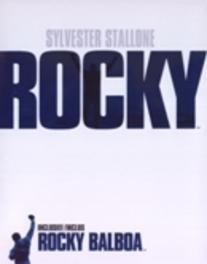 Rocky & Rocky Balboa
