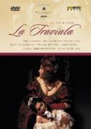Traviata - Arthaus Musik - Haitink