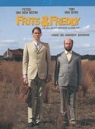 Frits & Freddy (Blu-ray)