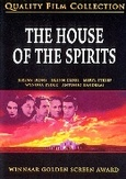 House of the spirits, (DVD)