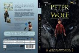 S. Prokofiev - Peter & The Wolf