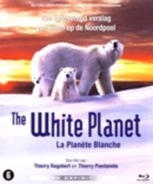 The White Planet (Blu-ray)