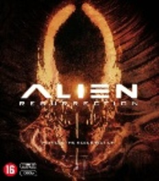 Alien 4: Resurrection (Blu-ray)