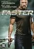 Faster, (DVD) PAL/REGION 2-BILINGUAL // W/ DWAYNE JOHNSON