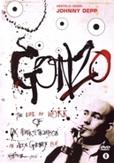 Gonzo, (DVD)