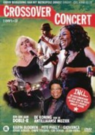 Crossover Concert - Ode Aan Doble R (2Dvd+Cd)