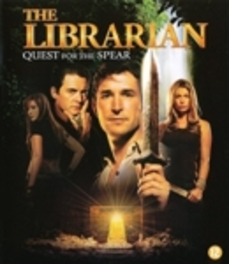 Librarian: Quest For The Spear