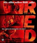 Red, (Blu-Ray)