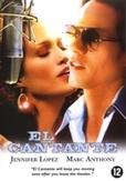 El cantante, (DVD)