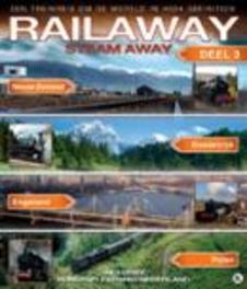 Rail Away - Steam Away 3