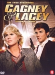 Cagney & Lacey - Seizoen 1 (5DVD)