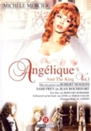 Angelique 3-And The King