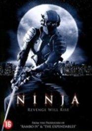 Ninja (Steelbook)