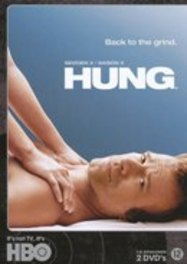 Hung - Seizoen 2, (DVD) BILINGUAL /CAST: THOMAS JANE TV SERIES, DVDNL