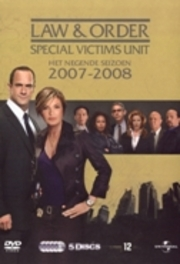 Law & Order: Special Victims Unit - Seizoen 9