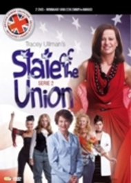 State Of The Union - Seizoen 2