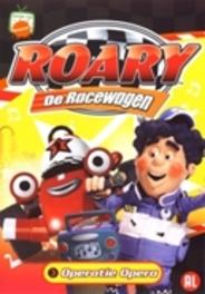 Roary De Racewagen - Operatie Opera