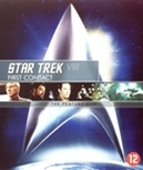 Star trek 8 - First contact, (Blu-Ray) BILINGUAL // *FIRST CONTACT*
