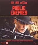 Public enemies , (Blu-Ray)