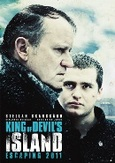 King of devil's island, (DVD)