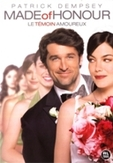 Made of honour, (DVD)