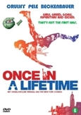 Once in a lifetime, (DVD)