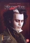 Sweeney Todd - The demon...