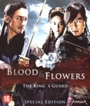 Blood & flowers, (Blu-Ray)