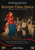 BEDOUIN TRIBAL DANCE