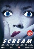 Scream, (DVD)